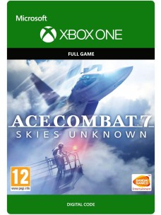 [VPN] ACE COMBAT 7 - Xbox One Download Code