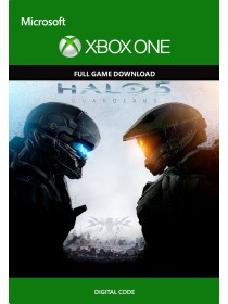 Halo 5: Guardians - Xbox One Download Code