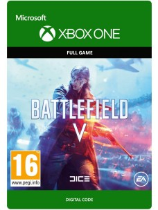 [VPN] Battlefield V - Xbox One Download Code