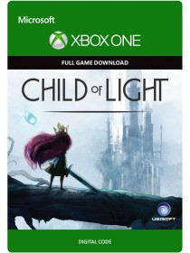 [VPN] Child of Light - Xbox One Download Code